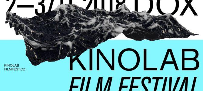 Krade taky tvoje máma? Zahajuje 1. ročník KINOLAB FILM FESTIVALU a představuje svůj program